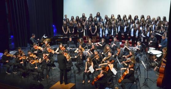 Νέες συναυλίες της Kamerata, Ορχήστρας του Πανεπιστημίου Ιωαννίνων